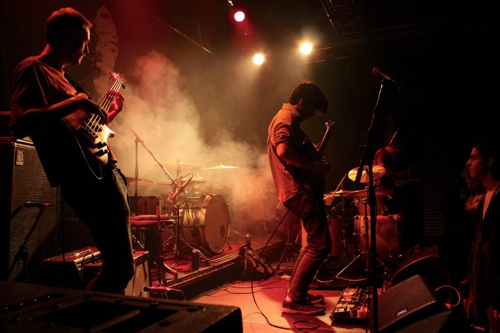 LIVE: Post-rock, post-apokalypsa, post-rozloučení s Maybeshewill