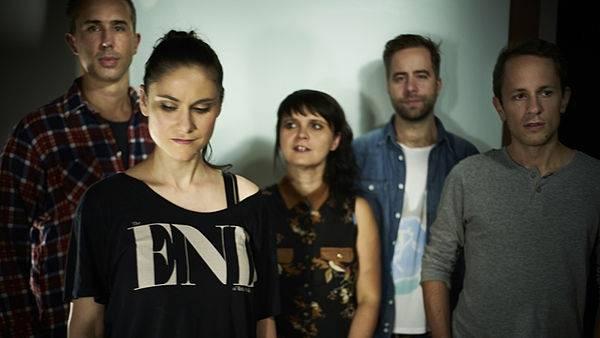 LIVE: Ostrava držela rytmus s Baromantikou Lenky Dusilové