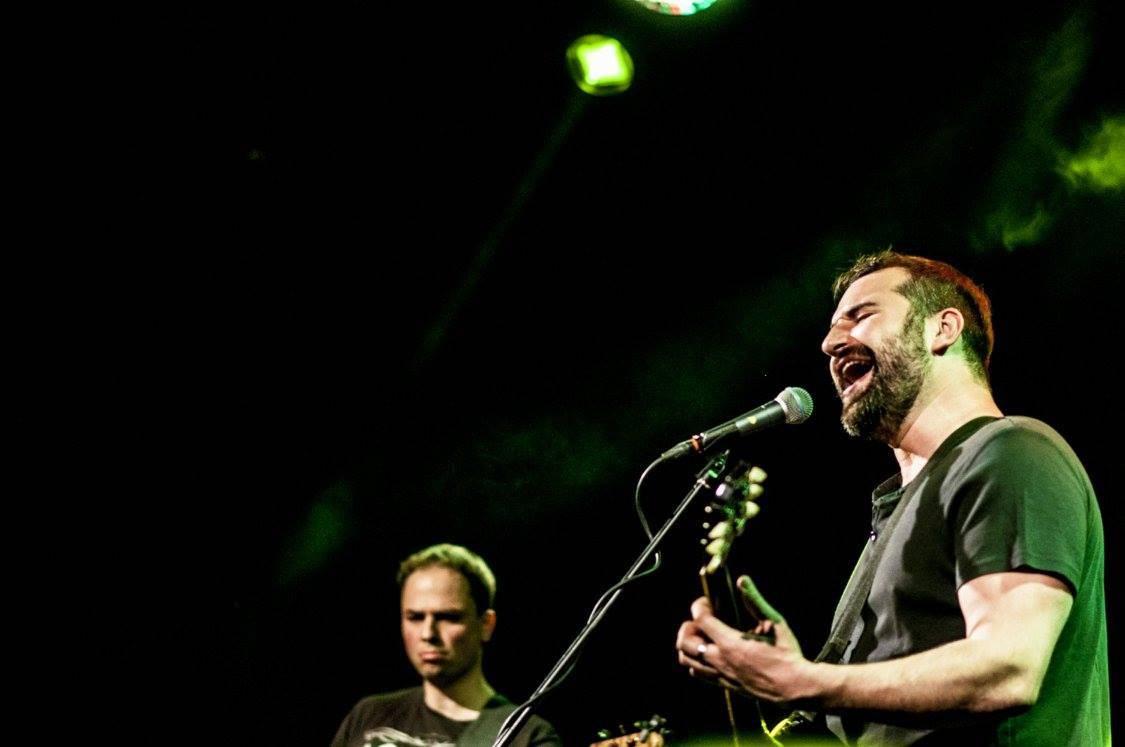 LIVE: Korben Dallas a Kieslowski - sázka na kontrasty