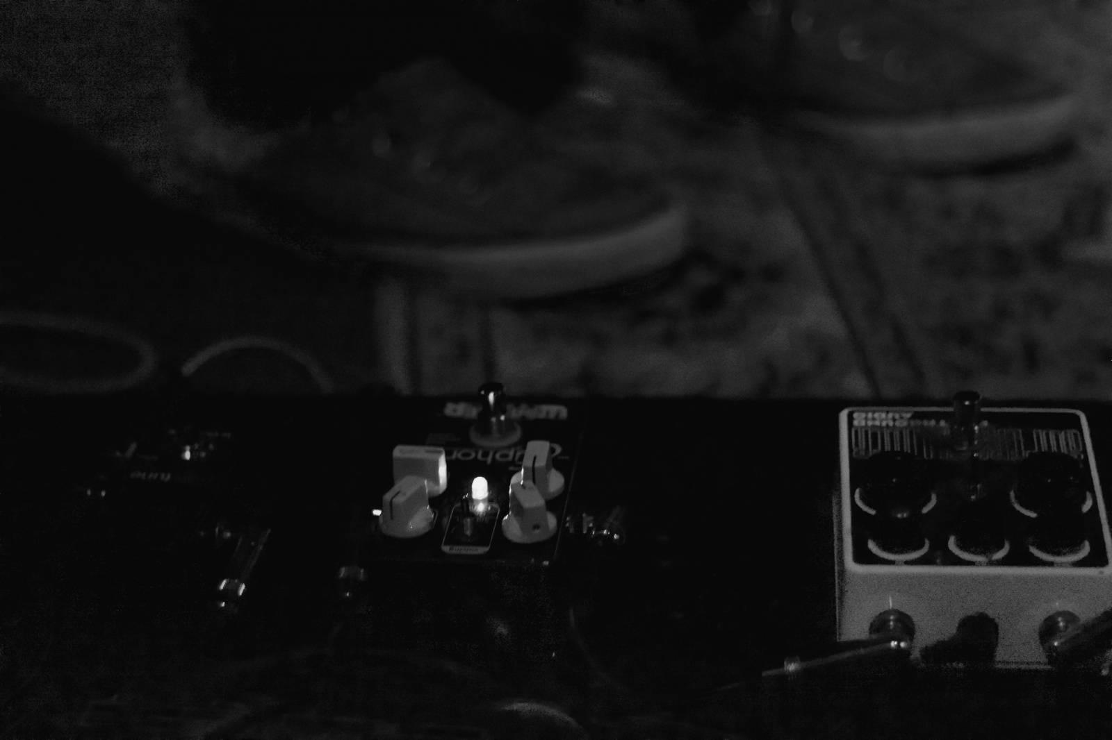 LIVE: Post-punková rozlučka s Basementem za asistence Protomartyr