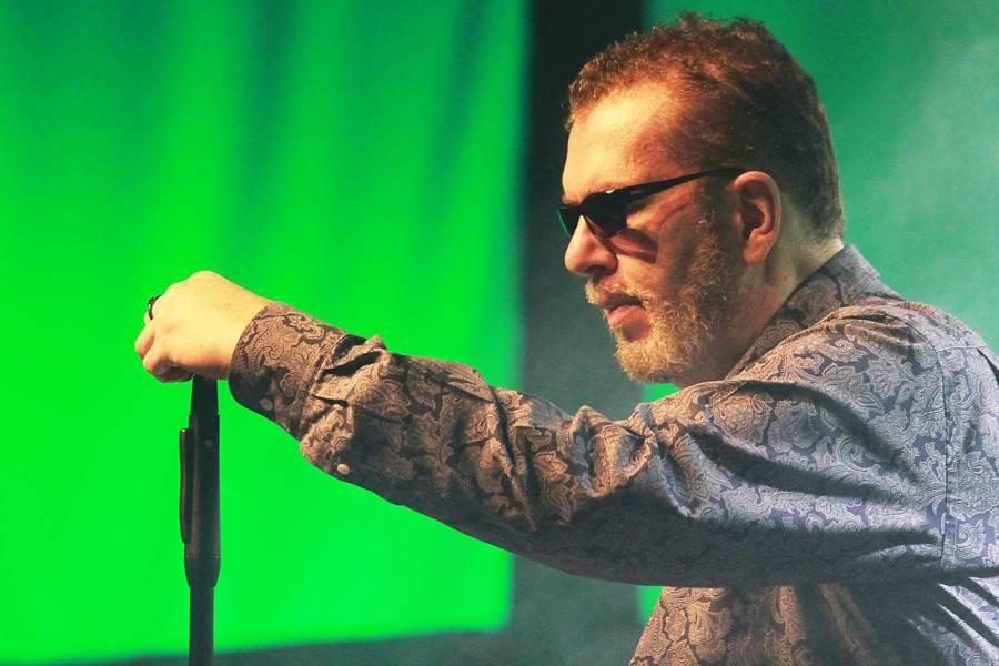 LIVE: Richard Müller v Trutnově jazzoval vyprodanému sálu