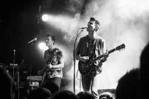 LIVE: Lake Malawi v Praze dokázali, že jejich hudba je nadčasová a světová