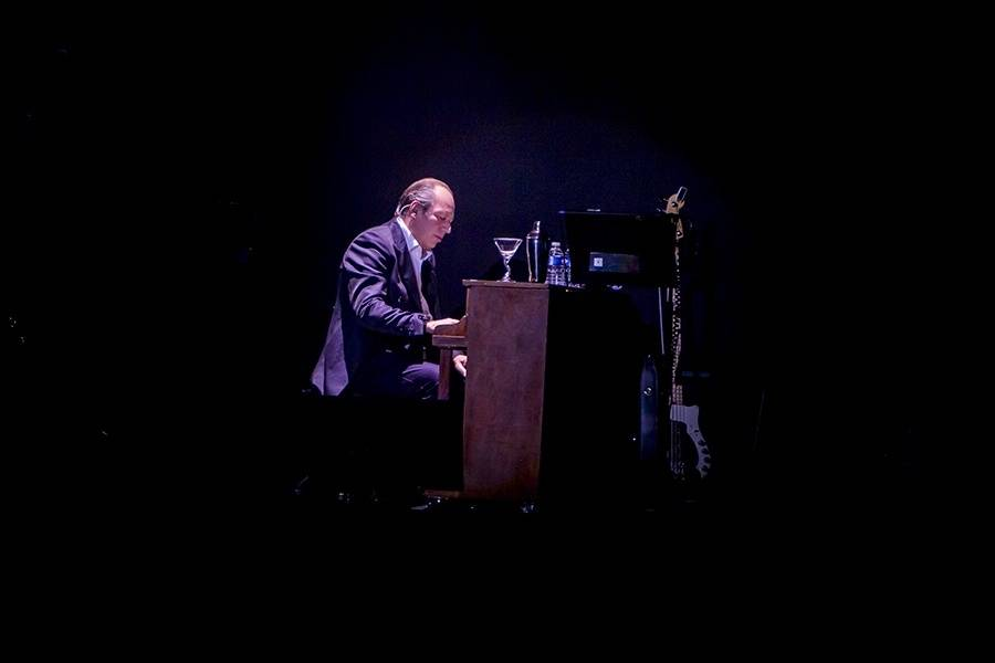 LIVE: Když protne Hans Zimmer fantazii s realitou