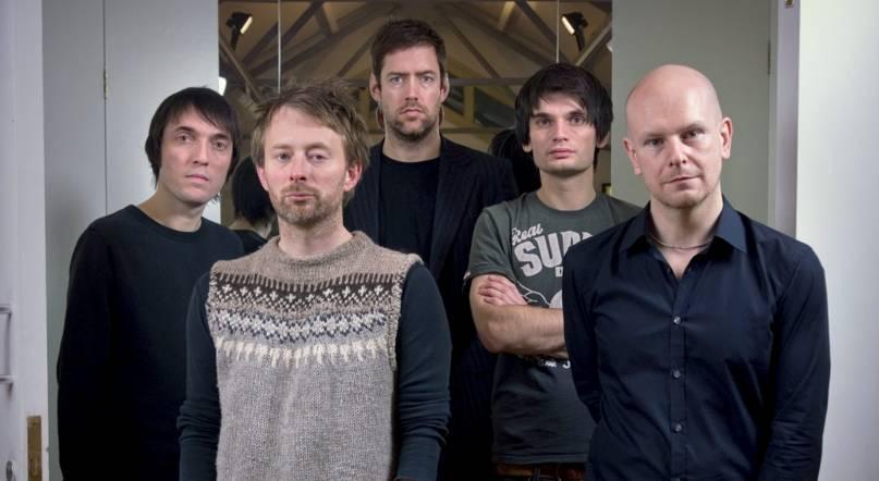 RECENZE (pozvánka): Budete chtít po deváté desce Radiohead ještě něco dalšího slyšet?