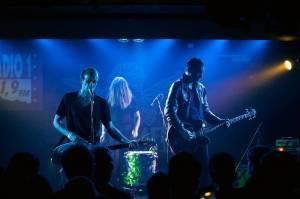 LIVE: The Underground Youth v Rock Café: Perfektní skladbu programu zapříčinila vyšší moc