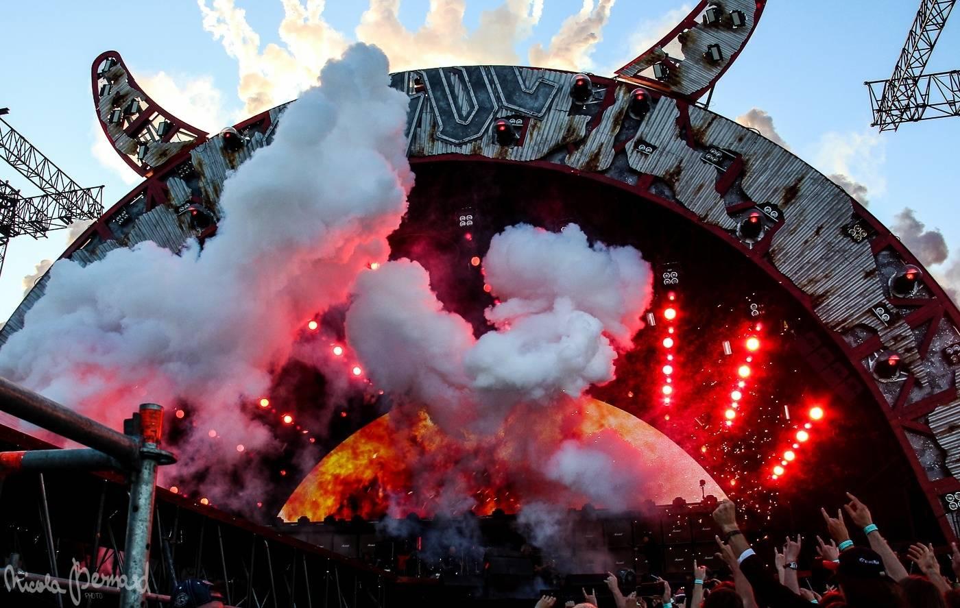 LIVE: AC/DC v Praze: Zkrocení zlého muže aneb Každý je nahraditelný