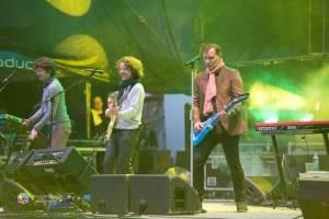 LIVE: Open air ve Výravě: Mig 21 už nebudou hulit, vystoupili i Wohnout a UDG