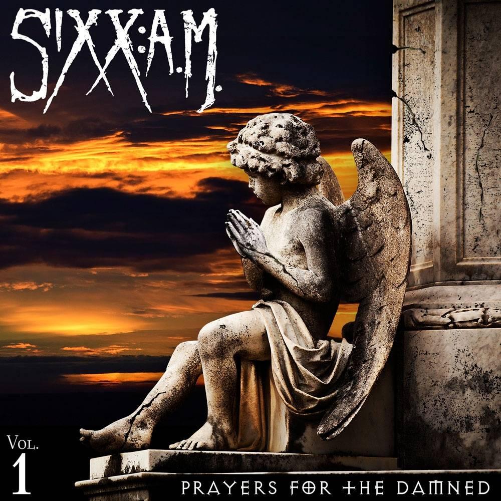 RECENZE: Nikki Sixx z Mötley Crüe a jeho Sixx:A.M. se poprvé modlí k zatraceným