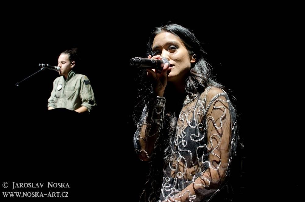 LIVE: Pentatonix v Praze trefili maximálně aktuální trendy a postavili na nich svou show
