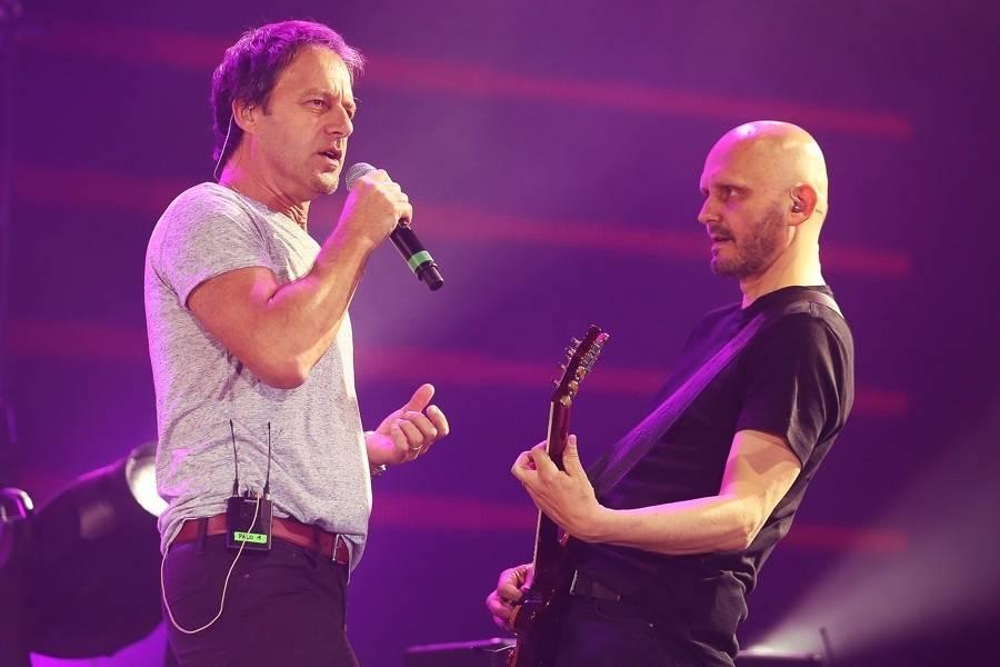 LIVE: Team zakončil turné v Brně, Pavol Habera vyhnal členy ochranky a užíval si kontakt s fanoušky