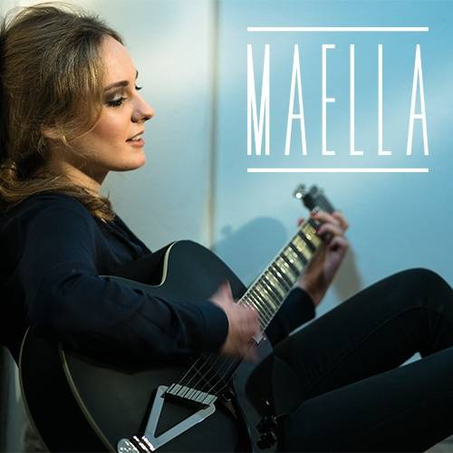 RECENZE: Uhrančivá česká písničkářka Maella aspiruje na objev roku