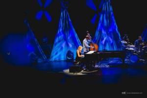 LIVE: Jazzová královna Diana Krall byla v Praze až příliš dokonalá