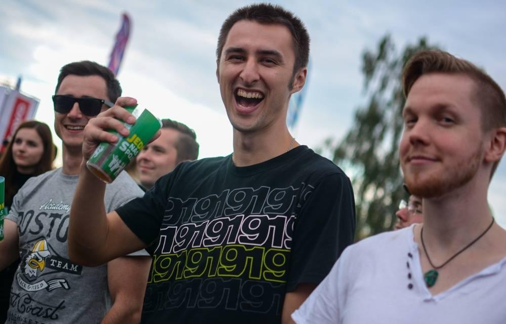 LIVE: Rock for People není jen o headlinerech: 4 kapely, které byly lepší než Offspring