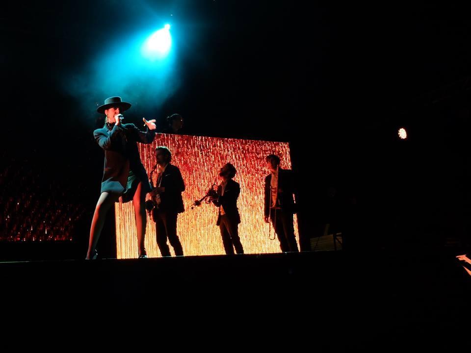 LIVE: Pohoda zažila taneční nálož Parov Stelar i severské chmury Sigur Rós