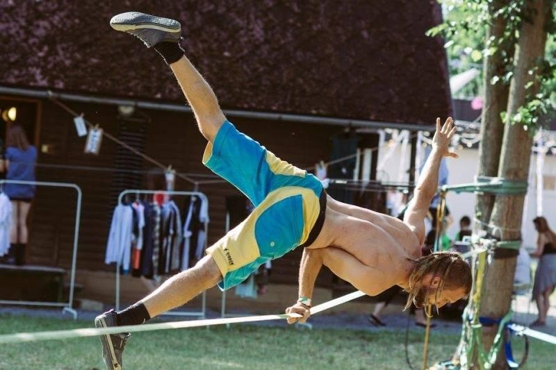 Fingers Up v Mohelnici ukázal Swim Deep, Tata Bojs i PSH, nabídl ale i bazén a sport