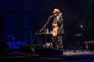 LIVE: Rodriguez patří na Woodstock, ne do Fora Karlín