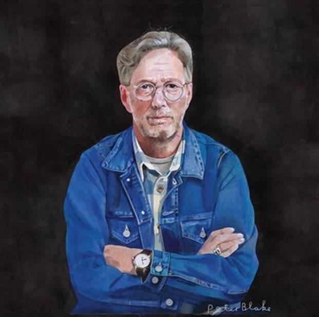 RECENZE: Eric Clapton na Still I Do své příznivce nepřekvapí ani nezarmoutí