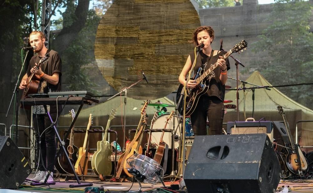 LIVE: Večer indie tónů s Republic Of Two, Lake Malawi a Teepee