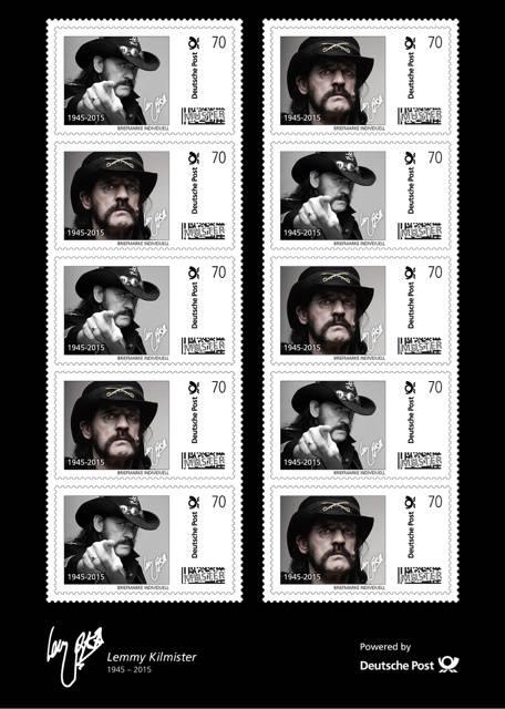 RECENZE: Na posledních koncertech Motörhead už byla Lemmyho únava znát