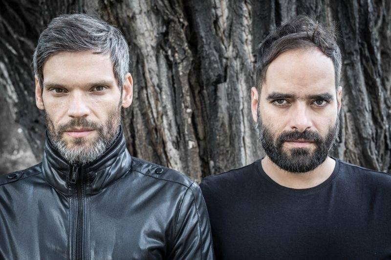 RECENZE: Republic Of Two se vracejí ke kořenům hudby