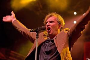 LIVE: Rock for People zpátky doma, tradiční bahenní lázně se v Brodě nekonaly
