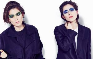 RECENZE: Divošky Tegan And Sara se zklidnily, na Love You To Death chrlí popové hity