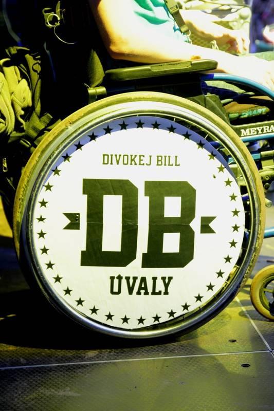 RECENZE: Divokej Bill vzpomíná na loňskou ofenzivu na domácím hřišti