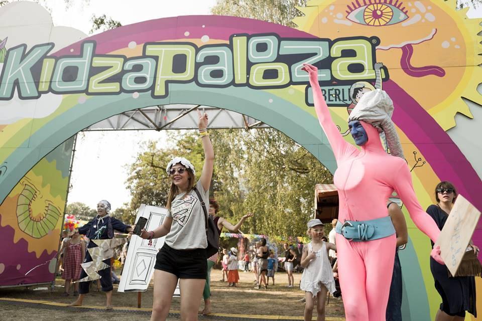 LIVE: Lollapalooza v Berlíně finišovala s Radiohead, velký prostor měli DJové