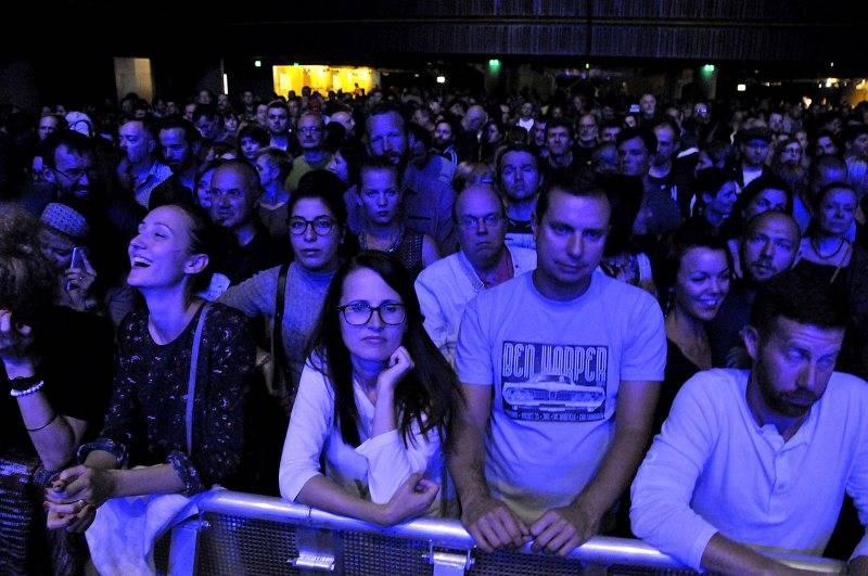 LIVE: Ben Harper nabídl skvělý zážitek poučenému publiku