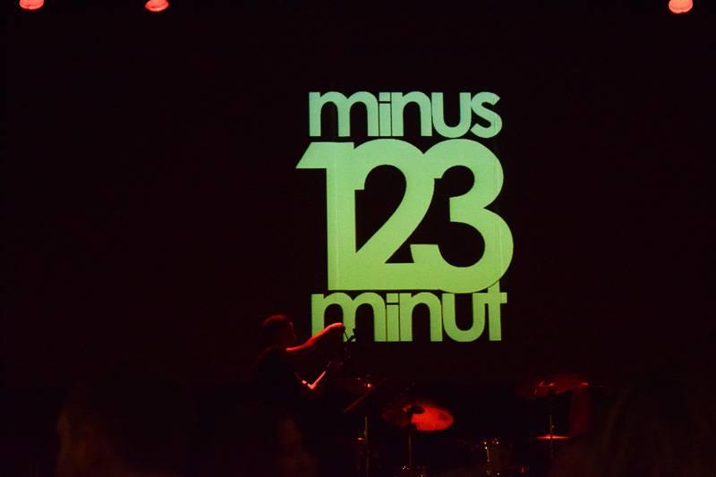 LIVE: Dalších pár minut s Minus123minut