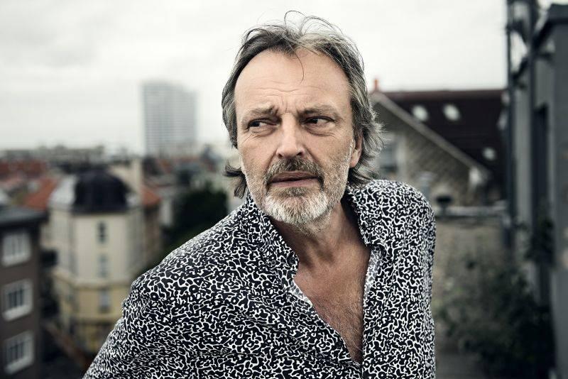 RECENZE: Richarda Müllera zastihla pětapadesátka ve skvělé formě