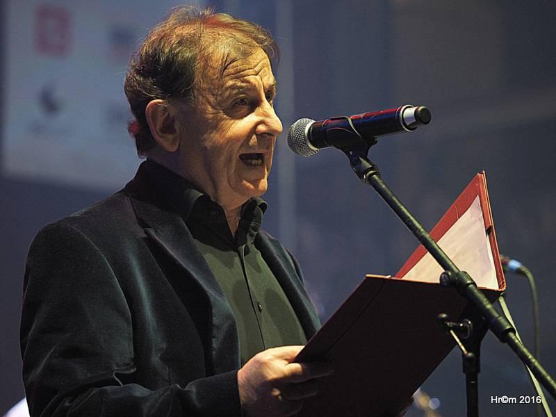 LIVE: VH80: V Lucerně se vzpomínalo na Václava Havla, vystoupili David Koller nebo Jana Kratochvílová