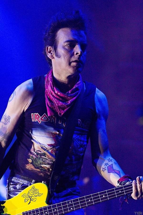 LIVE: The Cure potvrdili výjimečnou pozici u českých fanoušků