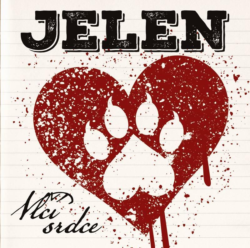 RECENZE: I když Jelen zpívá o hořkosti, Vlčí srdce bije radostně