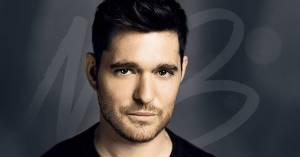 RECENZE: Michael Bublé propojil standardy s velkými popovými hymnami