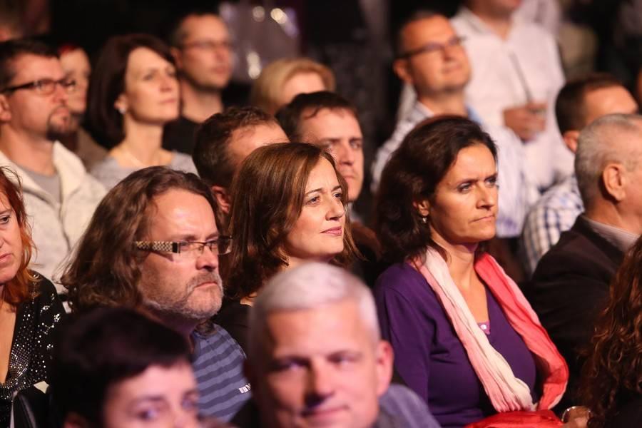 LIVE: Z Davida Kollera a jeho přátel zaručeně neodtrhnete oči, natož uši