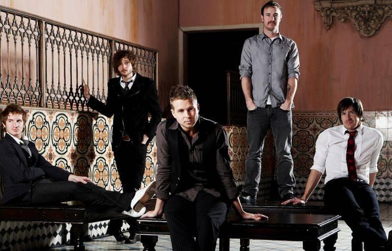 RECENZE: OneRepublic na Oh My My kopírují, kde se dá