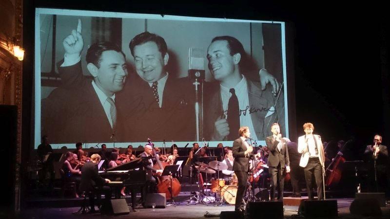 LIVE: Ondřej Ruml neměl chybu, vzdal hold Ježkovi a jeho jazzovým kumpánům