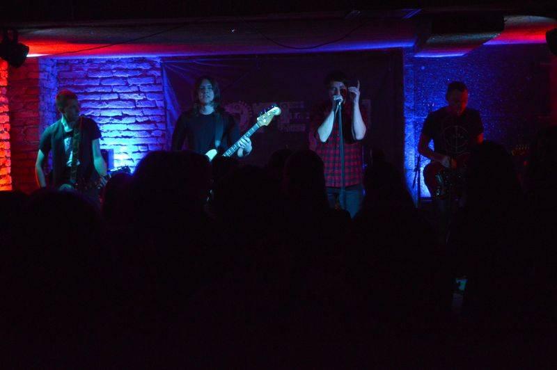 LIVE: Kofe-in oslavili 10 let s fanoušky a přáteli, v předpremiéře pustili nový klip