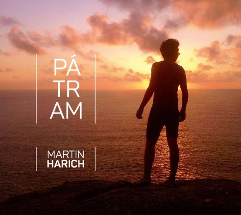 RECENZE: Martin Harich pátrá úspěšně. Z teen idolu je šikovný písničkář