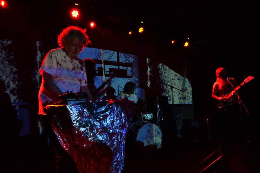 LIVE: Wooden Shjips v Praze: Tak trochu jiná psychedelie