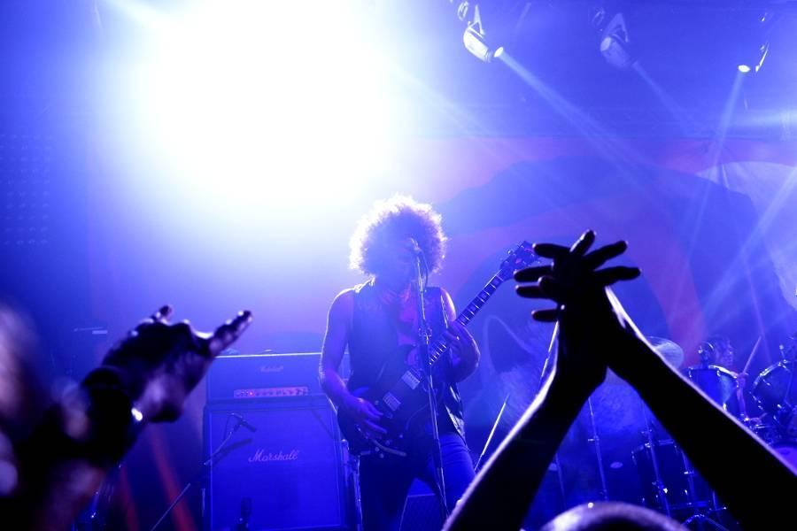 LIVE: Wolfmother omlazují hard rock. V Praze spoléhali na přirozenost a syrovost