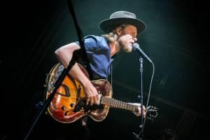 LIVE: Lumineers v Lucerně dokázali, že Folk's Not Dead