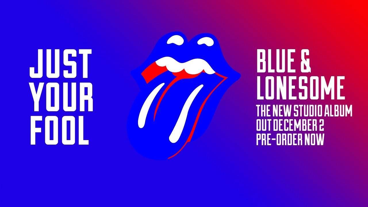 RECENZE: Rolling Stones mohli s bluesovým albem přijít už dávno