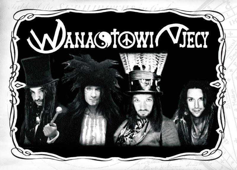 RECENZE: Staré dobré Wanastowky jsou zpět!