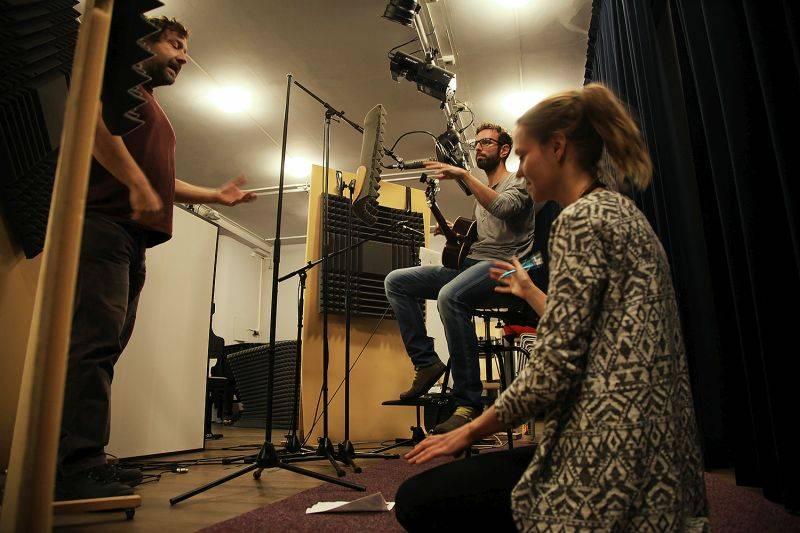 RECENZE: Projektem Jump! si Petr Skočdopele bez dalších ambicí dělá radost