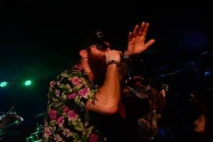 LIVE: Crazy Town v Rock Café f*ckovali, kouřili marihuanu a dokázali, že nu-metal není mrtvý