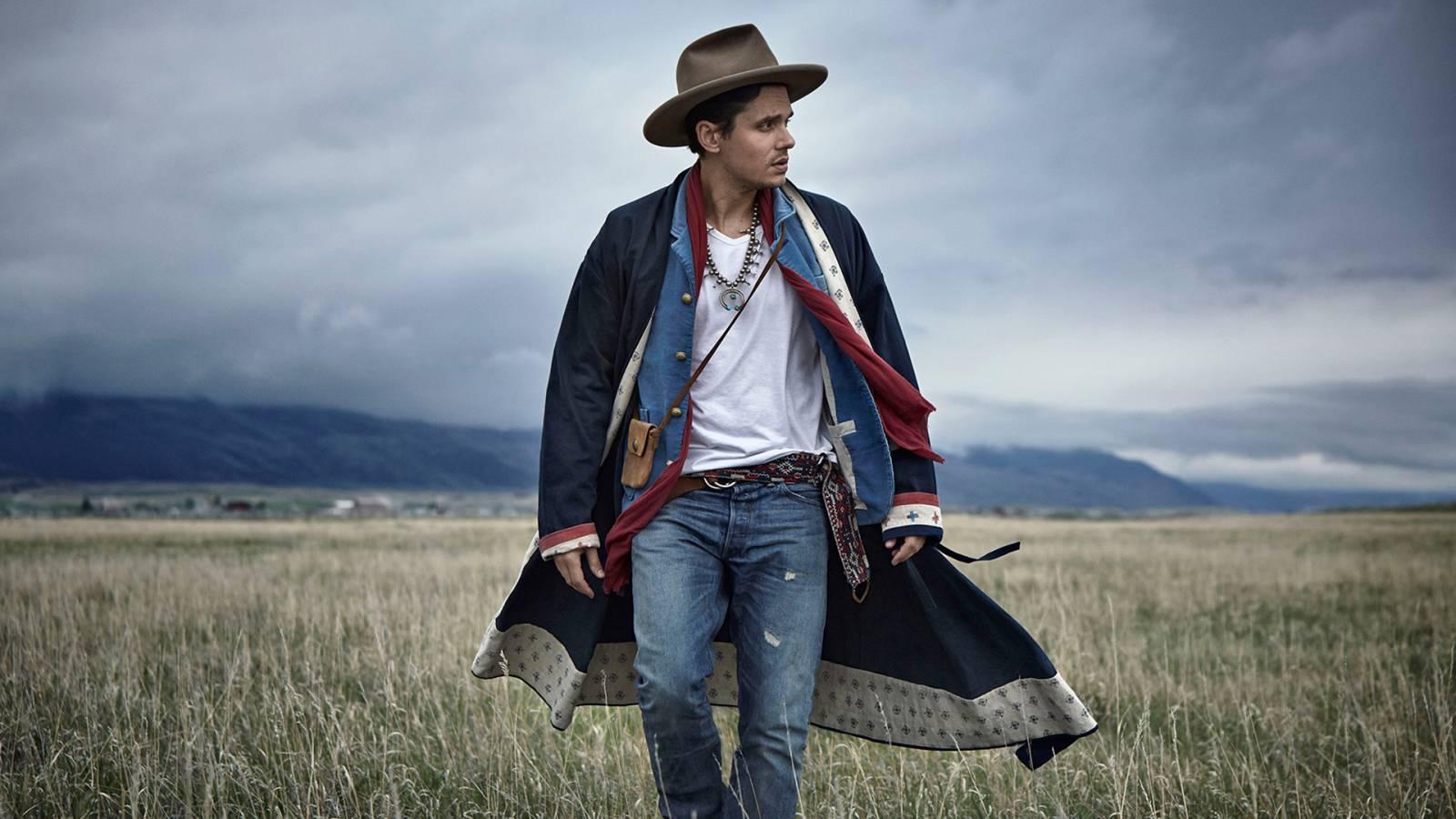 RECENZE: John Mayer vydává album po kouskách. První vlna je překvapivá i očekávaná
