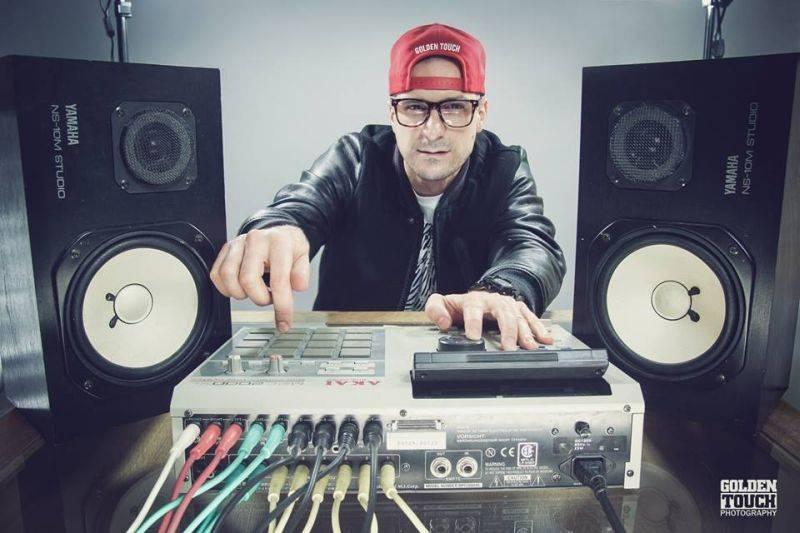 RECENZE: Veni, Vidi, Nic. DJ Wich se chce líbit všem, nahrál nejkonzumnější desku roku