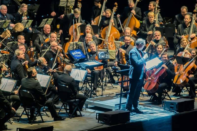 LIVE: Harry Potter In Concert v O2 areně: Místenky podle Moudrého klobouku